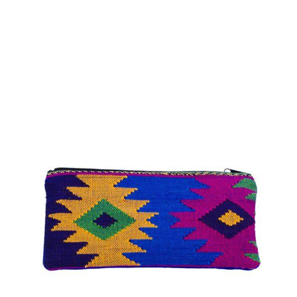 Cosmetic Bag Comalapa | Bag in Bag | Aztec | marysal-shop.com