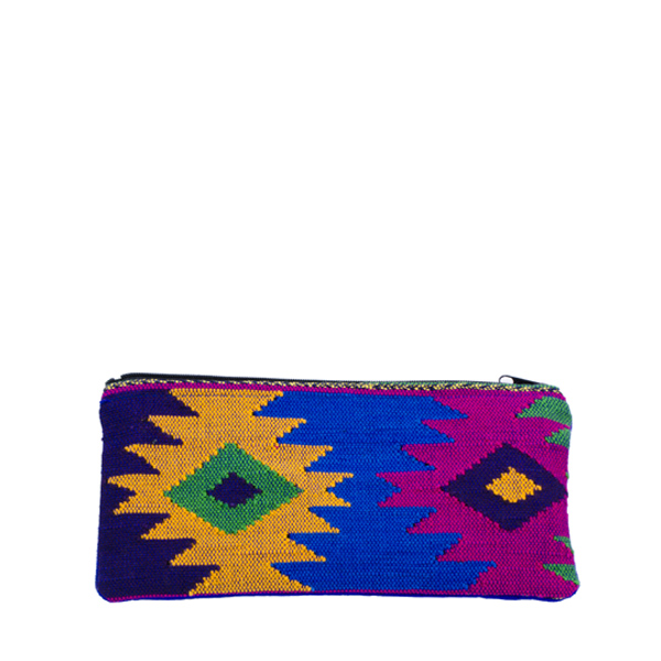 Cosmetic Bag Comalapa | Bag in Bag | Aztec | marysal-shop.com