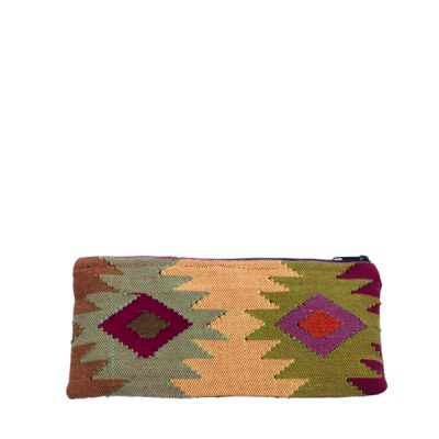 Cosmetic Bag Comalapa | Bag in Bag | Kilim | marysal-shop.com