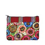 Cosmetic Bag Huipil   Bag in Bag   MARYSAL   marysal-shop.com