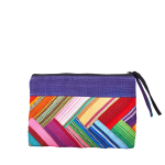 Patchwork Cosmetic Bag | Coin Purse | Pencil Case | marysal-shop.com