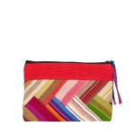 Patchwork Cosmetic Bag | Coin Purse | Pencil Case | marysal-shop.com