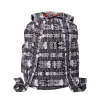 Ethno Style Backpack Ikat Patchwork
