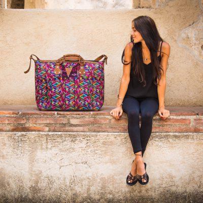 Boho Shoppers, Tote Bags & Weekenders