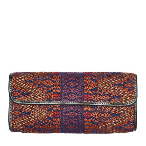 Boho Clutch Bag | Ethno | MARYSAL