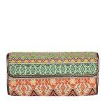 Boho Clutch Bag   Maya Paisley   MARYSAL