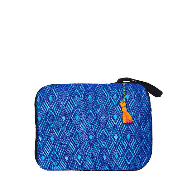 Boho iPad Case | Ikat | MARYSAL