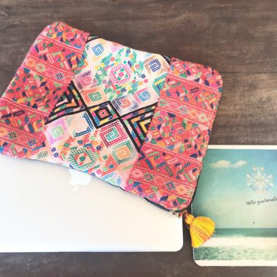 Boho Laptop and Ipad Cases