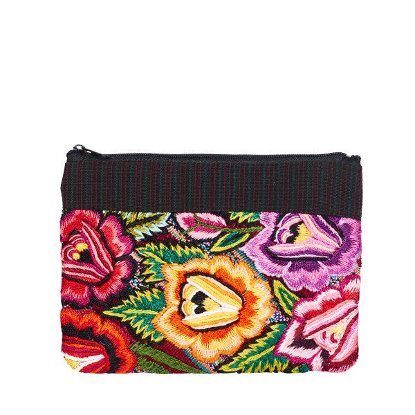 Cosmetic Bag Huipil | Bag in Bag | MARYSAL | marysal-shop.com