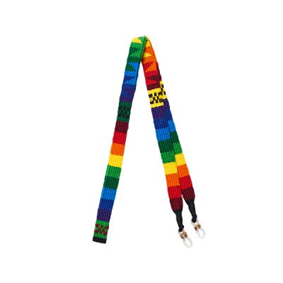 MARYSAL_Sunglass Straps multicolor Brillenband