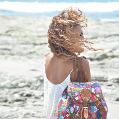 Gypsy Style Backpacks
