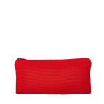 MARYSAL Necessaire Comalapa red
