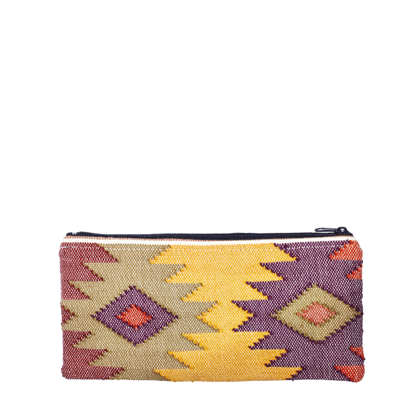 Cosmetic Bag Comalapa | Bag in Bag | Ethno | marysal-shop.com