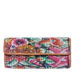 Boho Clutch Bag | Flower Power | MARYSAL