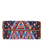 Boho Clutch Bag | Diamond | MARYSAL