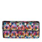 Boho Clutch Bag | Ikat | MARYSAL