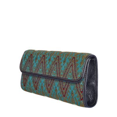 Boho Clutch Bag | Zic Zac | MARYSAL