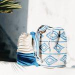 crochet-bucket-bags-beach-bags-mochila-azurblue-white