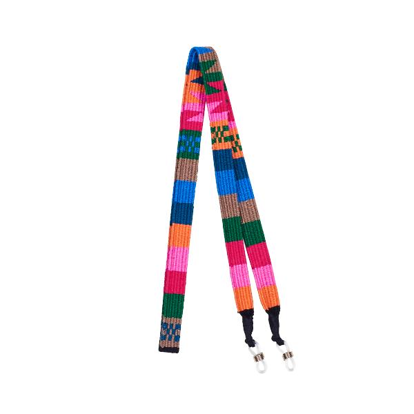 Sunglass straps multicolour